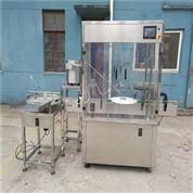 自動簡易西林瓶灌裝機高速生產廠家圣剛