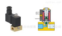 AVS Roemer電磁閥ETV系列