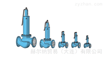 阀门Niezgodka safety valve 11型