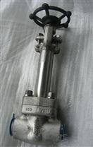 DJ61F-40P 低溫長軸截止閥 DN10 15 20 25