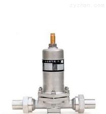 DY22F-25P低温升压调压阀