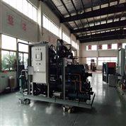 超低溫復疊式凍水機組 冷水機 復疊冷凍機組