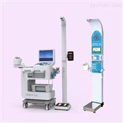 自助體檢健康小屋一體機 智慧養老體檢機