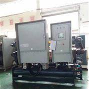化工控溫螺桿式鹽水冷水機組 冷凍機