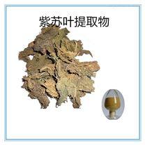 10:1紫蘇葉提取物保健原料