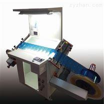 模切件卷料品檢機