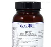 DOWEX 1X2 離子交換樹脂
