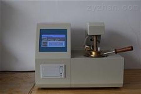 SH105B全自动闭口闪点试验仪