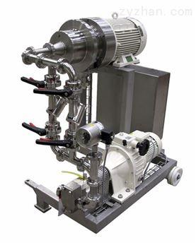 核桃豆奶精细磨浆机