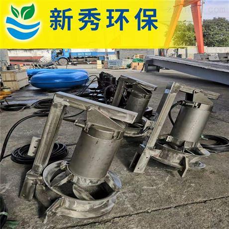QJB混合液污泥回流泵用途