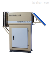 太阳能降水降尘自动采样器