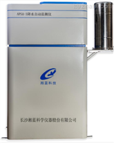 降水自動采樣器監測儀