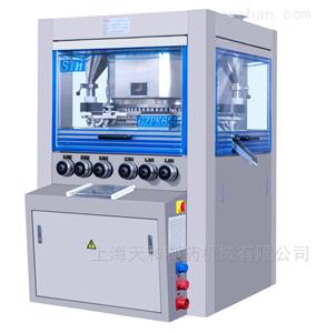 上海天和GZP500系列催化剂用压片机