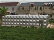 拼装不锈钢水箱成品出厂含安装价格