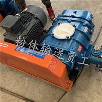 增氧三叶罗茨鼓风机污水处理曝气气力输送