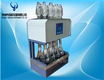 微晶玻璃COD消解器(8孔)