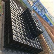 盐城市建湖县地埋式箱泵一体化水箱生产基地