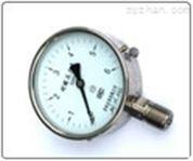 耐酸壓力表