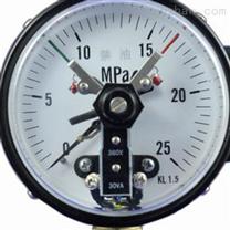 磁助電接點壓力表