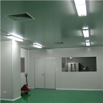 簡介太原百級無塵車間等級劃分無菌廠房裝修
