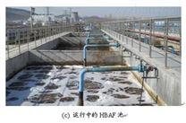 反硝化滤池专用填料设备