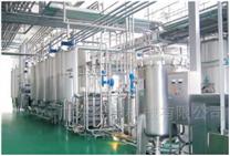 落地實例-制藥發酵設備生產線