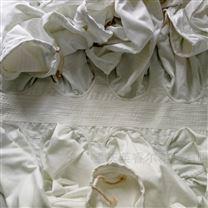 厂家直销 36袖沸腾干燥机布袋流化床捕集袋
