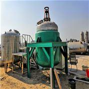 不銹鋼反應釜回收