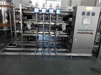 GATW-8.0T/h制藥純化水系統