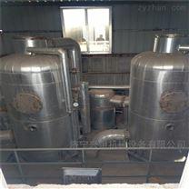 二手钛材强制循环蒸发器化工废水处理