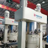 bds-2-5000高粘度专用设备混合机特点
