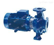 臥式單級端吸泵(標準式/直聯式)