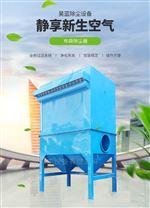 直销工业锅炉除尘器 耐高温生物质除尘设备