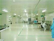 威海光電行業生產車間設計裝修
