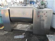 低價轉讓二手400L槽型混合機