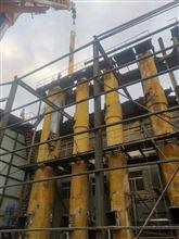 565北京二手三效降膜蒸发器