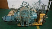 武冷螺杆机组维修;离心式往复式压缩机大修