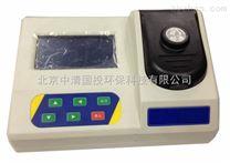 CHCU-100便携式水质重金属铜测定仪
