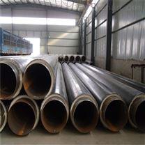 硬质发泡复合保温管厂家供应