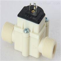 防腐浊性液体微小流量传感器