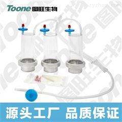 TW-Ⅲ封闭式反复使用过滤器
