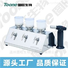 TW-303G微生物限度排查过滤系统(直排)