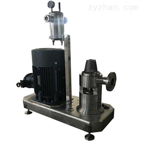 石墨烯导电剂超高速分散机