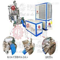 300目聚乙二醇磨粉機 PEG2000超微粉碎機