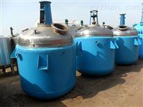 太极销售二手搪瓷反应釜1-25吨