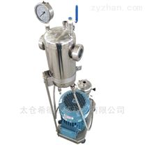 化妆品粉底液高jian切乳化机
