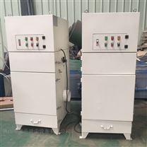工業濾筒除塵器 食品廠專用除塵設備