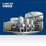 乙炔气体回收装置-乙烯冷凝回收系统