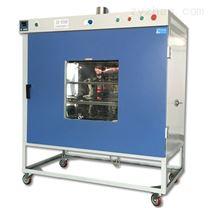 厂家定制大型高温旋转烤箱 化妆品专用烘箱
