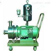 guan线式乳化机